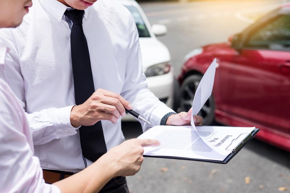contester le rapport d'un expert en assurance auto