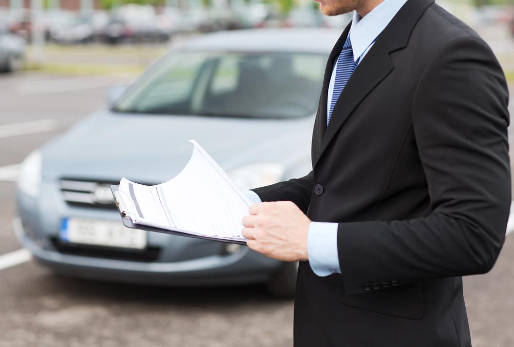 voiture sans certificat de conformité